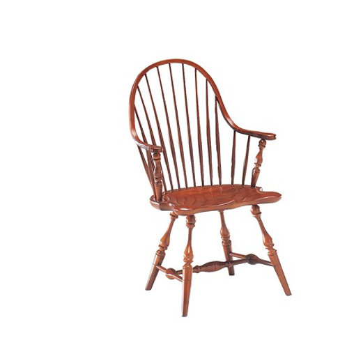 36 New England Continuous Arm Chair