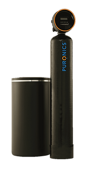 Water Softners by Puronics