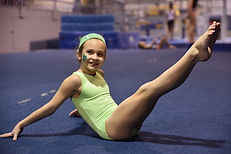 Gymnastics Events