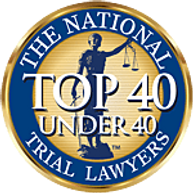 The National Top 40 Under 40 Trial Lawye