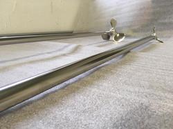Electropolishing Rod and Propeller