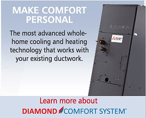 Certified Mitsubishi HVAC Dealers in Lehigh Valley   Deluxe