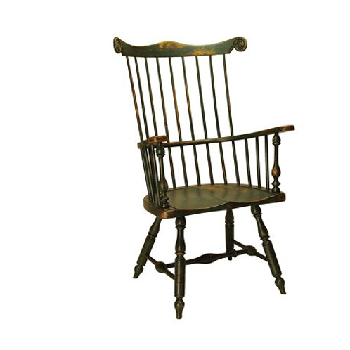1776 Chief Justice Arm Chair