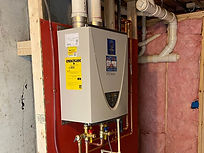 Tankless Water Heater Install Near Me