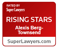Rising-Stars-by-Super-Lawyers-Alexis-Ber