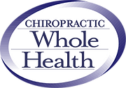 Chiropractic Whole Health Official Logo Easton, Northampton Area