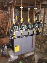 energy efficient Heating System
