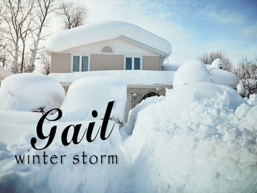 Winter Storm Gail: Emergency Storm Preparations for your HVAC system