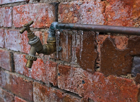 Keep Your Pipes From Freezing in Wicked Cold Temperatures