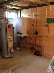 After_Boiler Installation