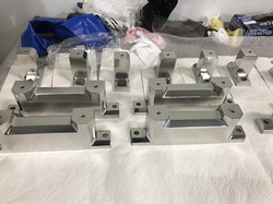 Electropolishing Smaller Pieces