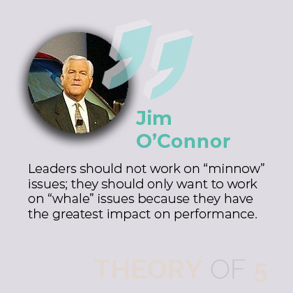 Jim O'Connor