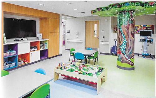 Carson Kaye Foundation Lehigh Valley Hospital