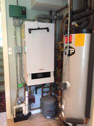 Commercial Boiler Installation