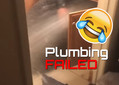 My Plumbing Work Didn't Pass Inspection – Here's What Happened