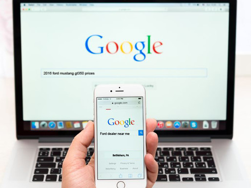 "Improve Your Mobile Search Strategy ""Near Me"""