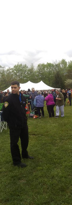 Festival Event Security