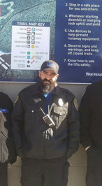 Blue Mountain Event Security\