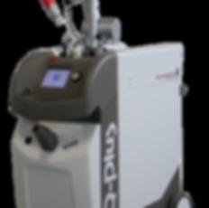 Tat removal technology | Quanta Q Plus C Technology