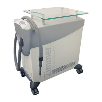 Zimmer Cooling Machine for Tattoo Removal