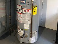 Gas Water Heater Install Near Me