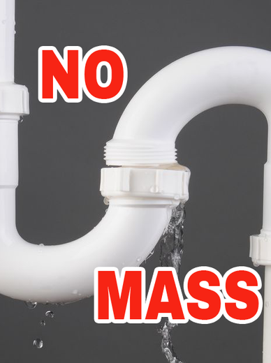 "Full ""S"" Traps to the ""Oh Snap"" – It's Prohibited in Mass! Why S Traps Aren't Allowed"