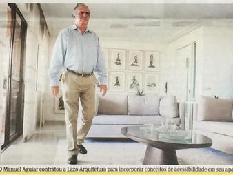 Empresários apostam em negócios voltados para idosos em Pernambuco