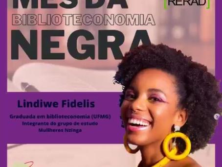 Mês da Bibioteconomia Negra