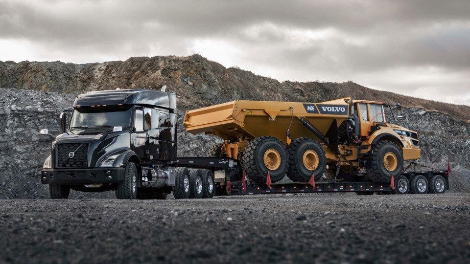 Heavy Haul Transportation Management