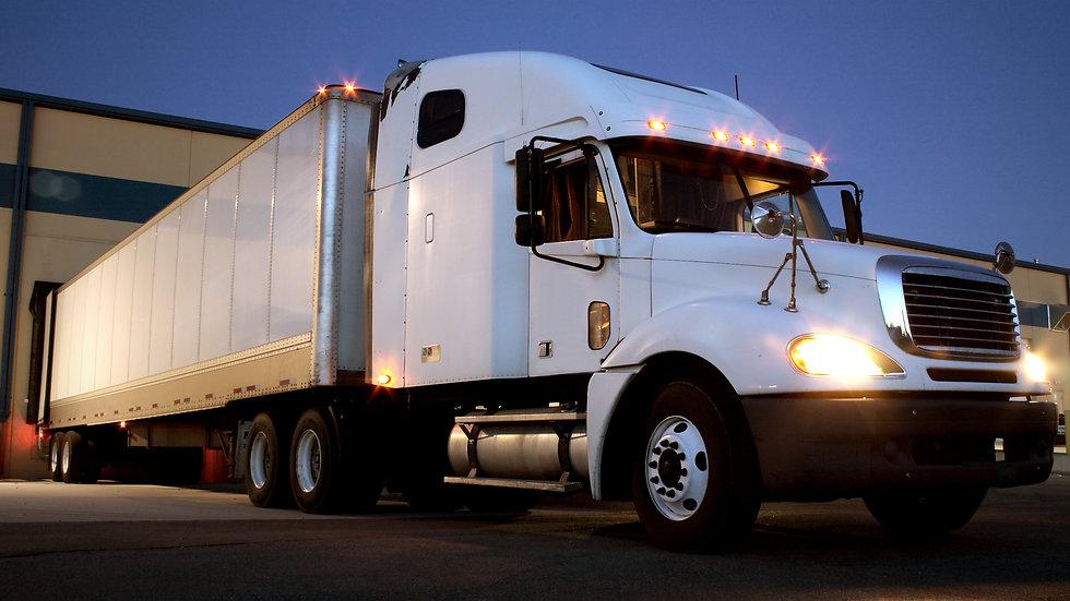 Freight Transportation (GCVW- 80k lbs)