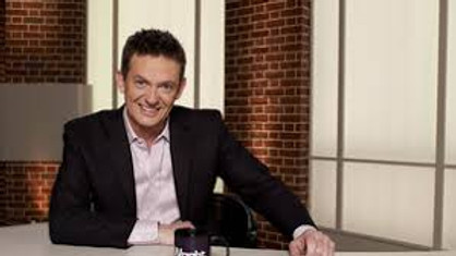 The Wright Stuff Appearance