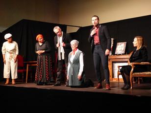 Théâtre - les Entr'acteurs de Solgne