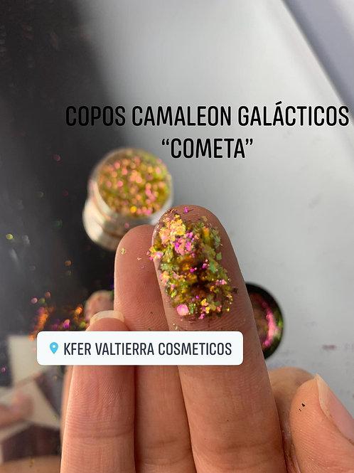 Cometa Copo Grande