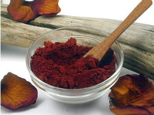 Arcilla Roja/Red Clay