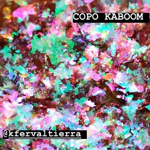 Kaboom Copo Chico