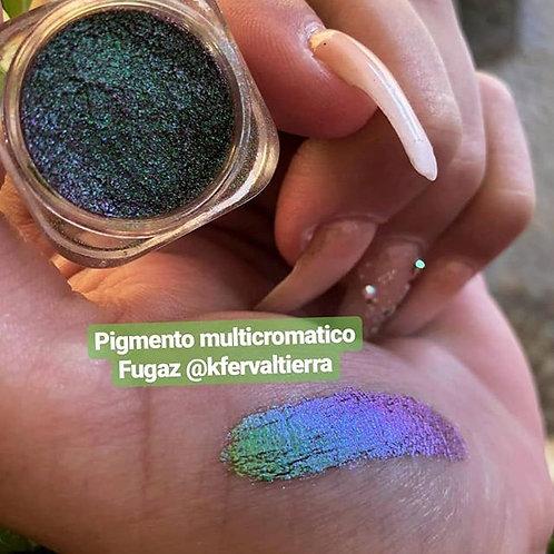 Fugaz Pigmento
