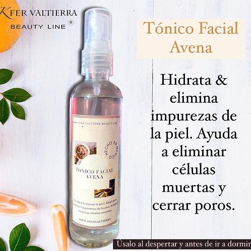 Tonico Facial Avena