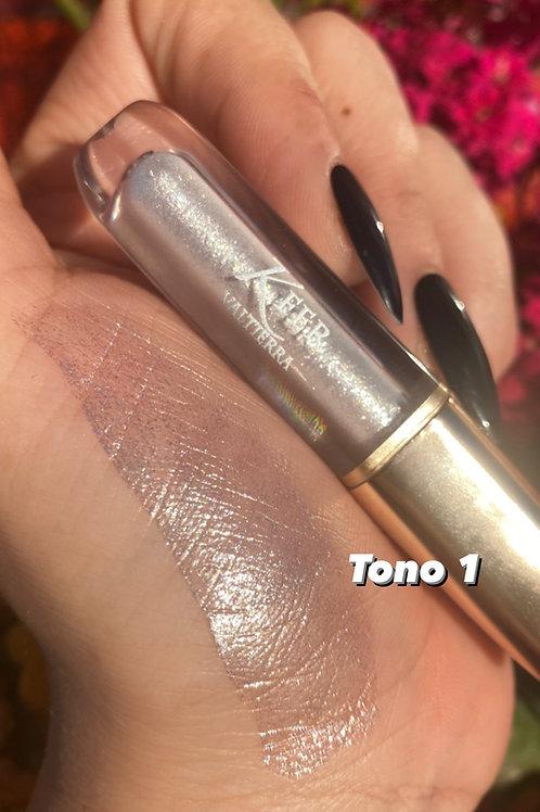 Sombra Liquida Tono #1