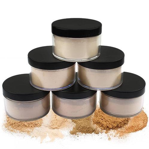 Polvo de hadas (Translucid powder)