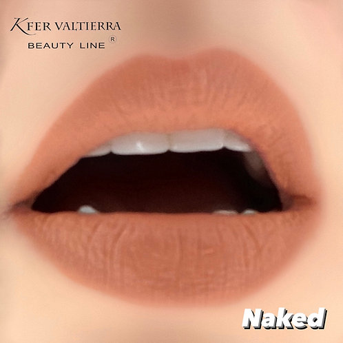 Naked Labial (nude)
