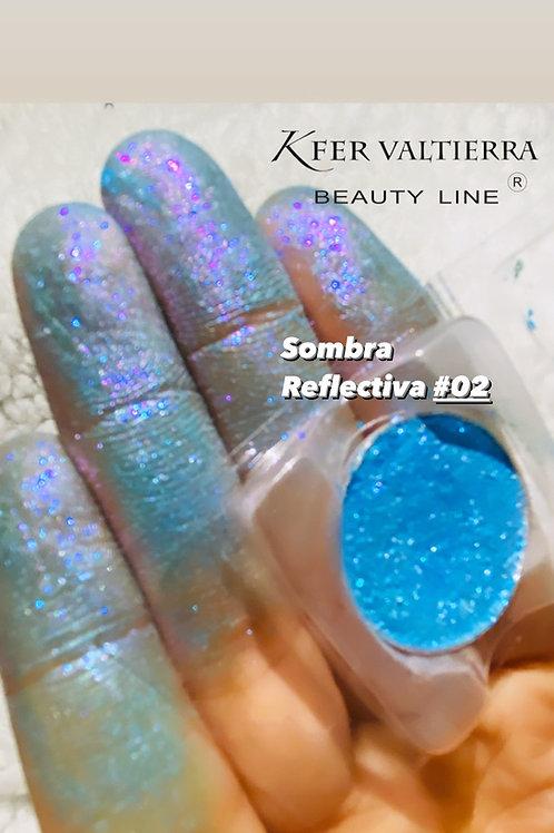 #2 Sombra Reflectiva Individual