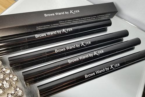 Brows Wand eyebrow pencil