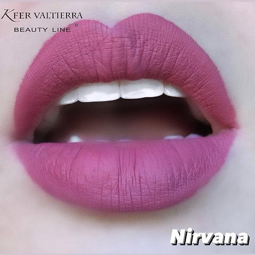 Nirvana Labial
