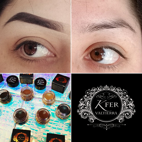 DEEP BROW POMADE