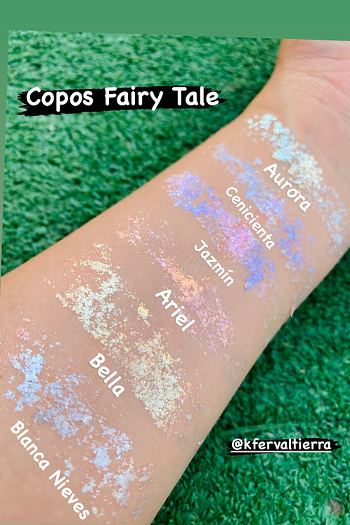 FAIRY TALE COPOS COLLECTION