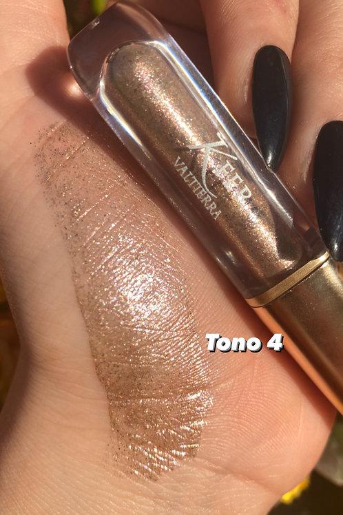 Sombra Liquida Tono #4