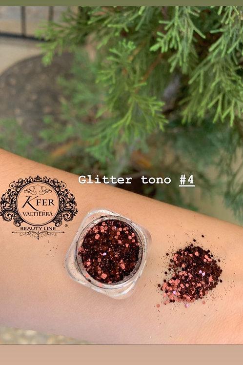 Glitter suelto tono4