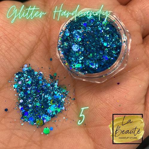 Hardcandy glitter #05