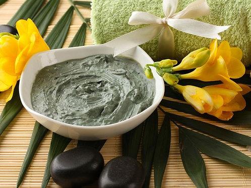 Arcilla Verde/Green Clay