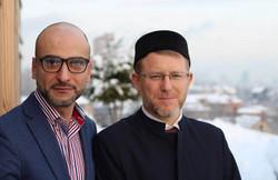 Akhmad - https://www.facebook.com/Sheikh.Said.Ismagilov/